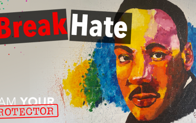 How Brands Can Fight Hate and Injustice
