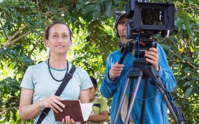 Céline Cousteau on Indigenous Rights and Rainforest Protection