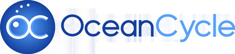 oceancycle company logo - grounded world