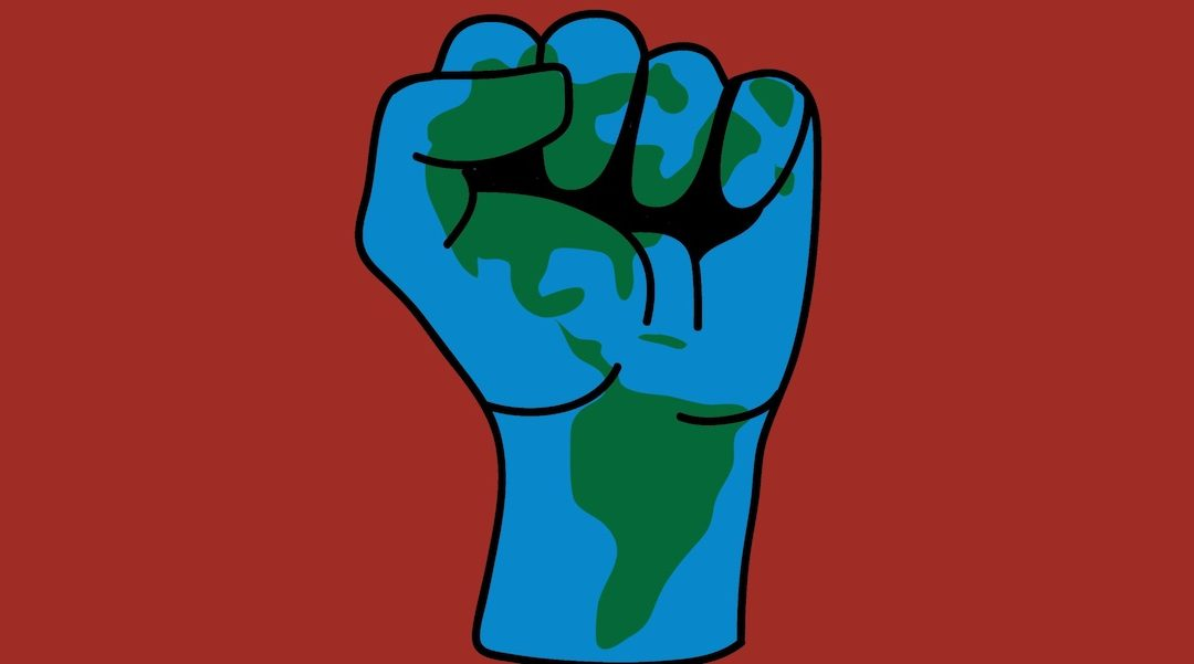 Getting Grounded in Climate Justice